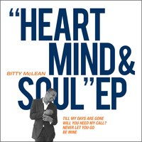Heart Mind Soul — Sly & Robbie, Bitty Mclean