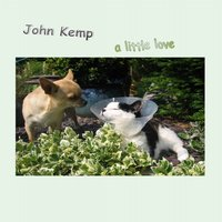 A Little Love — John Kemp