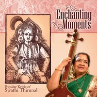 Enchanting Moments — K. S. Chithra