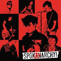 SpokAnarchy! Original Soundtrack Recording — сборник