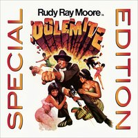 """Dolemite"" Soundtrack — Rudy Ray Moore"