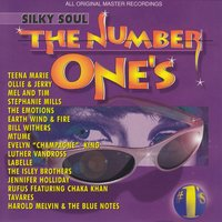 The Number One's: Silky Soul — сборник