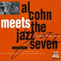 Ronnie Scott's Jazz House — Al Cohn Meets The Jazz Seven
