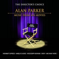 The Director's Choice: Alan Parker - Music from His Movies — сборник