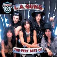 The Very Best Of — L.A. Guns