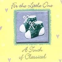 For the Little One - A Touch of Classical — Georg Gabler