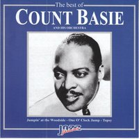 The Best Of Count Basie & His Orchestra — Count Basie