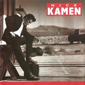 Nick Kamen - Turn It Up