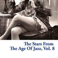 The Stars from the Age of Jazz, Vol. 8 — сборник