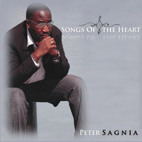 Songs of the Heart — Peter Sagnia