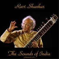The Sounds of India — Ravi Shankar