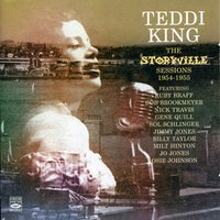The Storyville Sessions — Teddi King