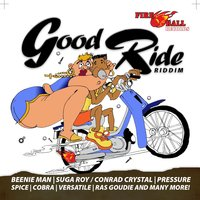 Good Ride Riddim — сборник