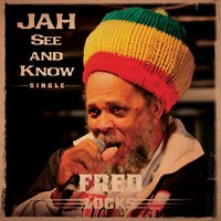 Jah See and Know — Fred Locks, Caveman All-Stars