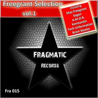 Freegrant Selection, Vol.1 — сборник