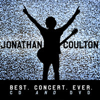 Best.  Concert.  Ever. — Jonathan Coulton