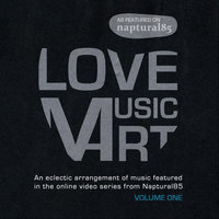 Love, Music, Art, Vol. One — сборник