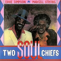 Two Soul Chiefs — Eddie Simpson