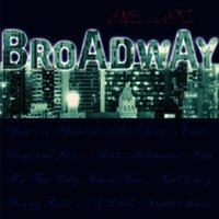 Broadway Music of the Night — Brian Withycombe
