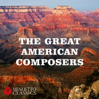 The Great American Composers — сборник