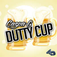 Dutty Cup — 4th Dimension Productions, Caspa G, 4th Dimension Productions, Caspa G