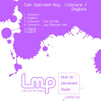 Catsnare / Dogkick - EP — Coin Operated Boy