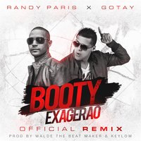 Booty Exagerao — Randy Paris