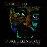 Tributes To Duke Ellington — Lluis Vidal