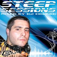 Steep Sessions — DJ Howard
