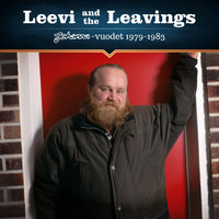 Johanna-vuodet 1979-1983 — Leevi and the leavings, The Crinolettes, Rife Paananen, Suurkaupungin Kansa
