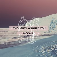 I Thought I Warned You — McCall