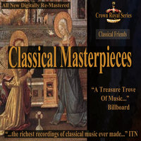 Classical Friends - Classical Masterpieces — сборник