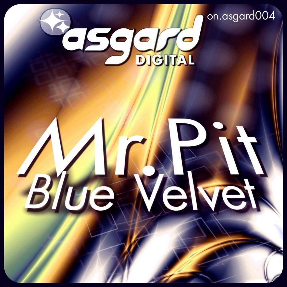 Mr Pit — слушать онлайн на Яндекс Музыке