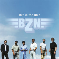 Out In The Blue — BZN