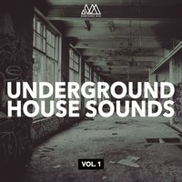 Underground House Sounds, Vol. 1 — сборник