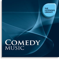 Comedy - The Listening Library — сборник