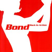 Bond Back In Action — The City of Prague Philarmonic Orchestra, Nic Raine