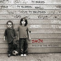Skin — Wills And The Willing