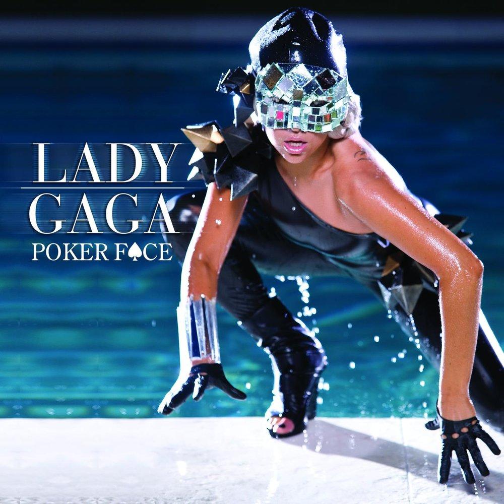 Слушать онлайн леди гага покер фейс супер казино игровые автоматы