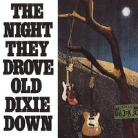The Night They Drove Old Dixie Down — Junkyard, Raging Slab, L.A. Guns