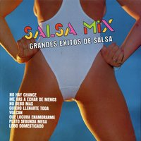 Salsa Mix - Vol. 1 — Max Torres