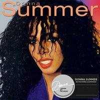 Donna Summer (Re-Mastered & Expanded) — Donna Summer