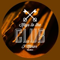 Keys to the Club F Minor Vol 2 — сборник