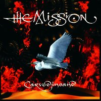 Carved In Sand — The Mission