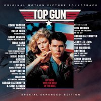 Top Gun - Motion Picture Soundtrack — сборник