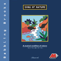 Song Of Nature - Babbling Brooks — сборник