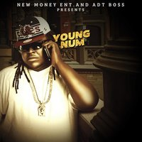 Nothing to Me — Young Num