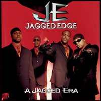 A Jagged Era — Jagged Edge