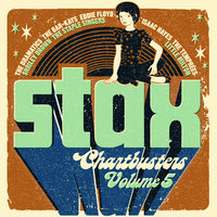 Stax-Volt Chartbusters Vol 5 — сборник