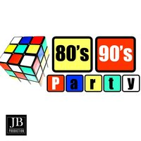 80's 90's Party — Disco Fever